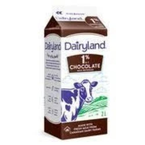 Chocolate Milk - 3.25%