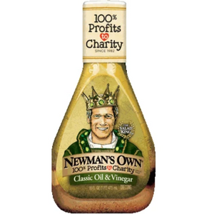 Light Oil and Vinegar - Newman's Own