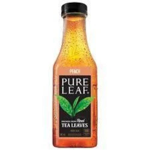 Peach Iced Tea - Pure Leaf