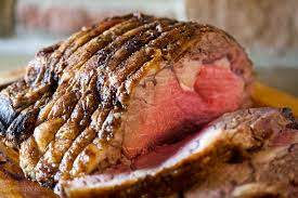 Roast Prime Rib / priced per person - delivery on December 24th