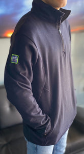 Permian FR Green Label Pullover