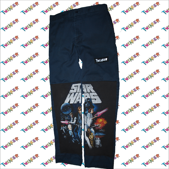 Star Wars Dickies