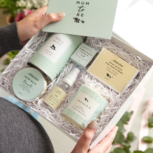 Mamma to Be Gift Set