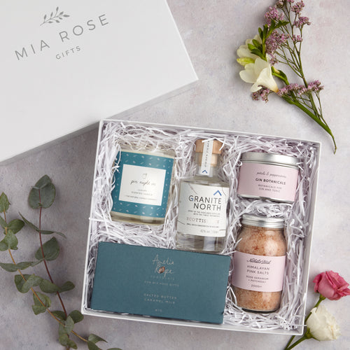 'Gin Night In' Gift Set