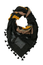 Load image into Gallery viewer, Hirbawi Original Haifa keffiyeh