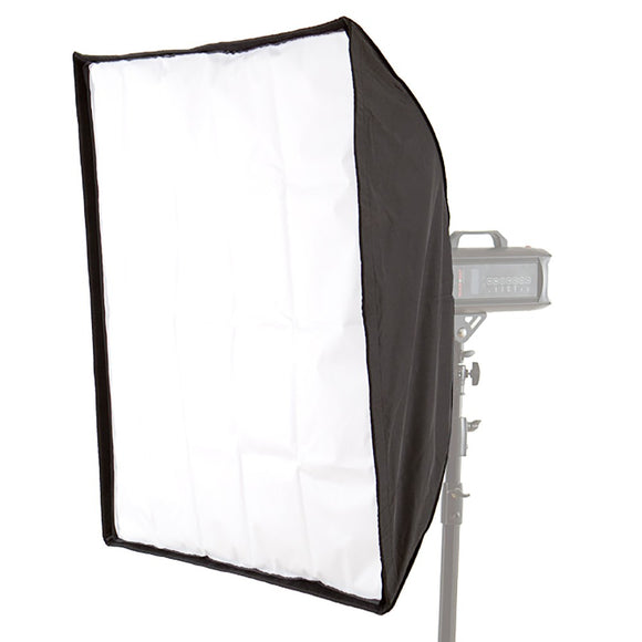 Mikrosat Pro Softbox 100x100 with speed ring