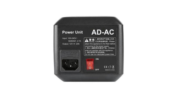 Godox AD-AC adapter for AD600B