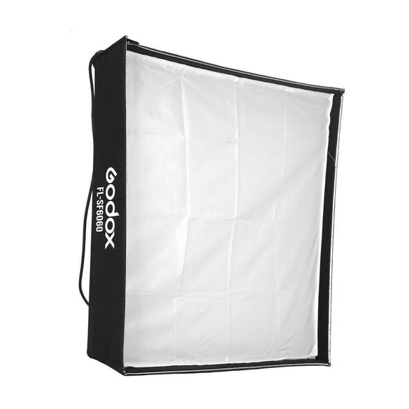 Godox FL-SF6060 Softbox mit Wabengitter zu FL150S LED Lampe