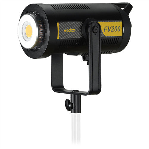 Godox FV200 HSS LED FlashLight