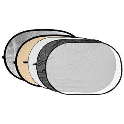 Godox Folding Reflector 5in1 150x200cm RFT-07