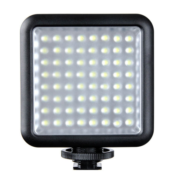 Godox LED64 video lamp