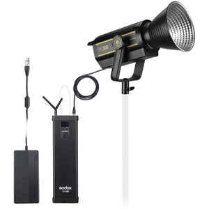 Godox VL300 LED video lamp