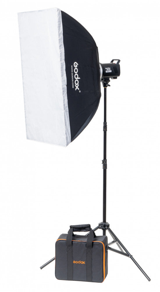 Godox MS300 Single Set (1x300Ws)