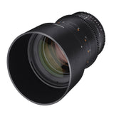 Samyang 135mm F2.2 MF (for Canon)