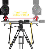 Zeapon Micro 2 - E800 Motorized Camera Slider