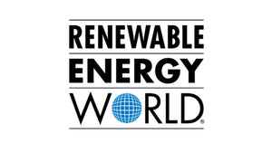 Renewable Energy World Press Article