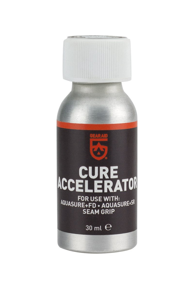 Cure Accelerator - 30ml