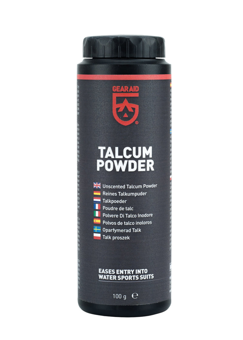 Talcum Powder - Talkpoeder - 100gr
