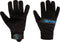 2mm Tropic Pro Gloves - Volwassenen - Zwart