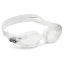 Eagle - Zwembril - Volwassenen - Clear Lens - Transparant