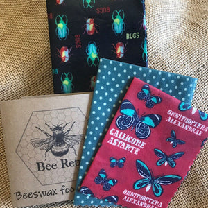 Beeswax wraps, beeswax food wrap, food wrap, reusable food wrap, best beeswax wrap, beeswax wrap uk, beeswax wrap Cornwall, handmade beeswax wrap, wax food wraps, eco wrap, food wrap, food packaging