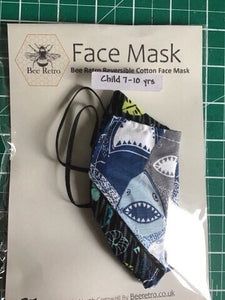 Child's Face Masks