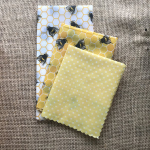 bees, bee design, bee pattern, bee products, Beeswax wraps, beeswax food wrap, food wrap, reusable food wrap, best beeswax wrap, beeswax wrap uk, beeswax wrap Cornwall, handmade beeswax wrap, wax food wraps, eco wrap, food wrap, food packaging