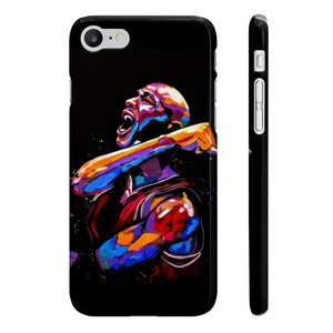 MJ Slim Phone Cases
