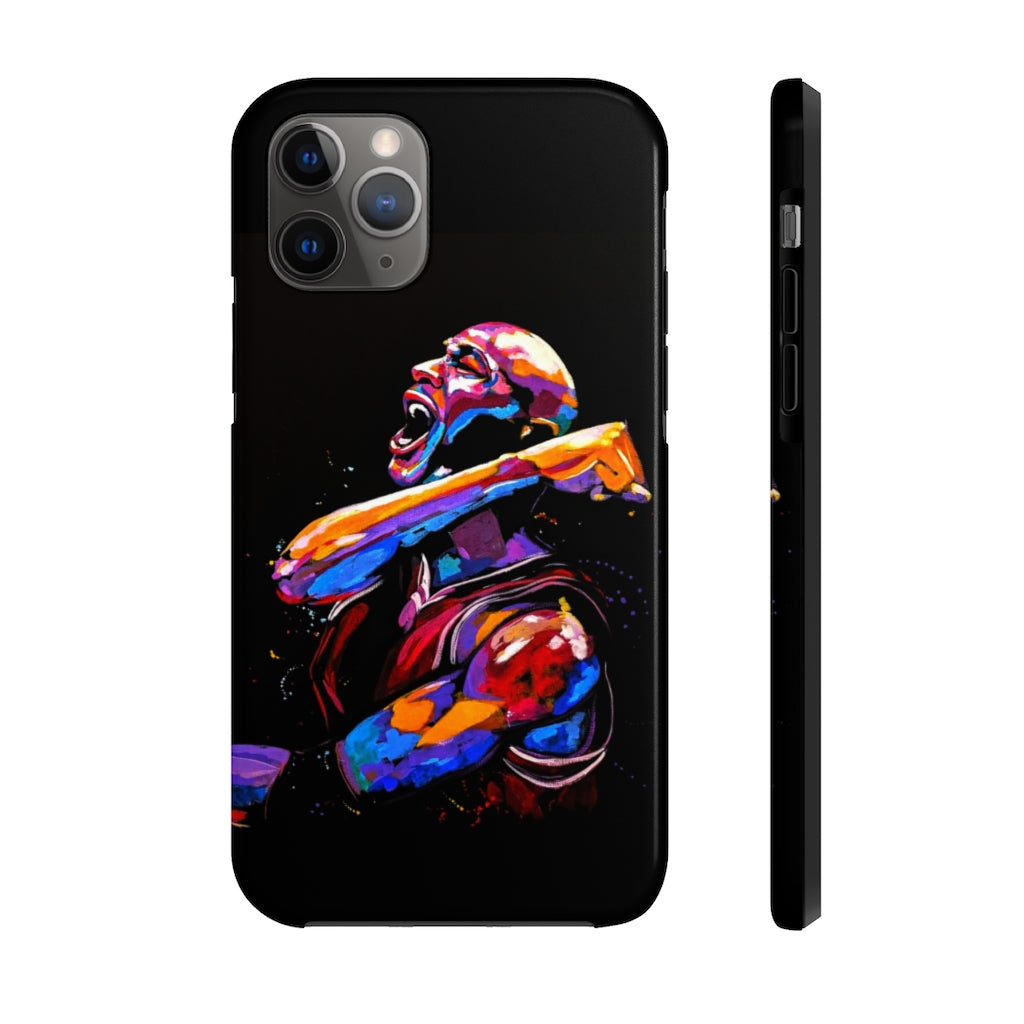 MJ Case Mate Tough Phone Cases