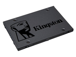 Kingston A400 SSD kiintolevy 240 GB