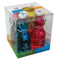 TOPPER'S RHUM MULTI FLAVOR PACK