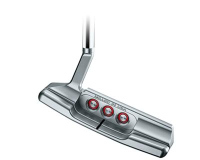 Scotty Cameron Select Putter Newport 2.5
