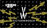 VICTORWRENCH Gift Cards