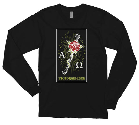 Alpha Omega Long Sleeve
