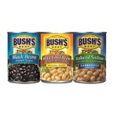 BUSH'S® - Canned Beans