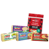 Cabot® - Variety Cheese