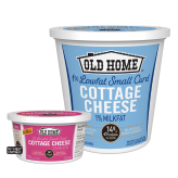 Old Home® - Small Curd Cottage Cheese