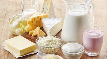 All about the Dairy Group