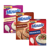 Minute® - Minute® Instant Rice