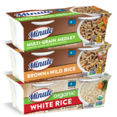 Minute® Rice - Minute® Ready to Serve Rice