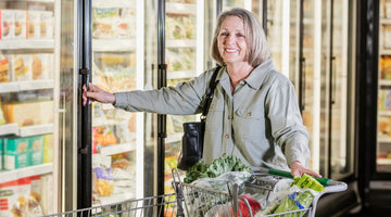 Special Grocery Store Hours for Older Shoppers