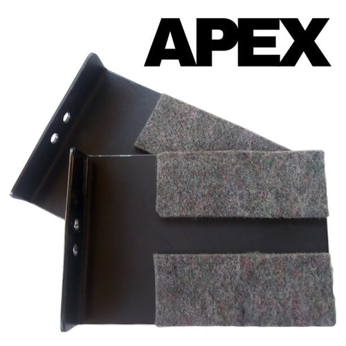 Extra Strength Mounting Plates for Apex Models