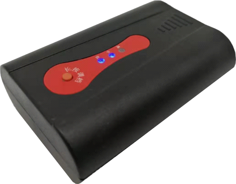 7.4v 3000mAh Heated Product Battery with Current Control