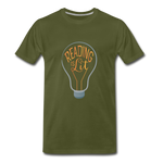 Men's T-Shirt - olive green