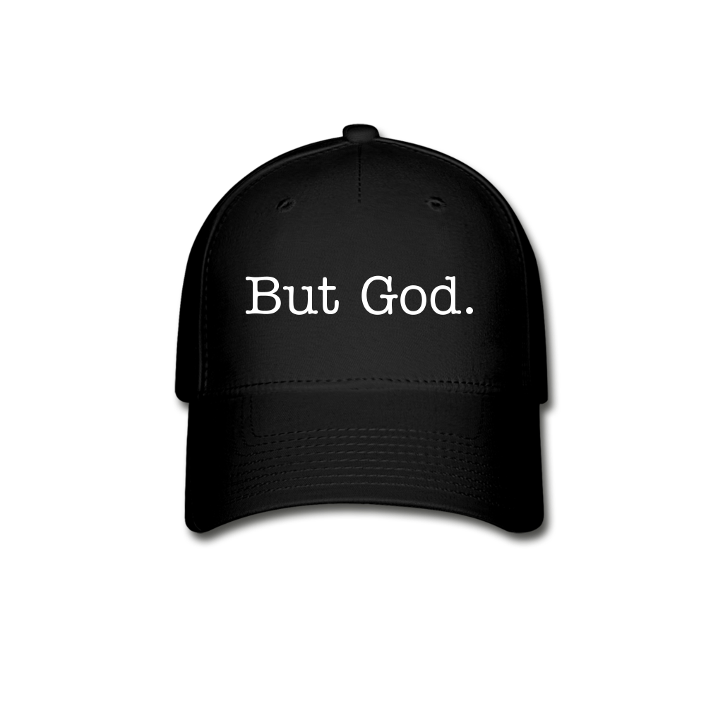 But God Cap - black