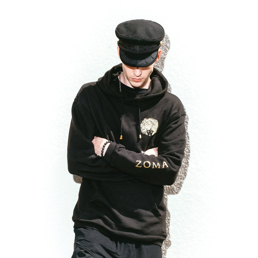 ZOMA Mother Nature Hoodie