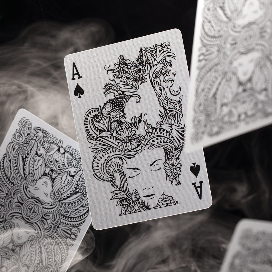 ZOMA Premium Playing Cards