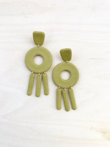 One of a Kind Pea Green (2)