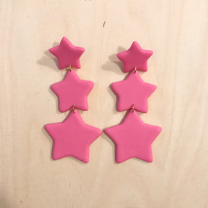 Oh My Stars in Pink