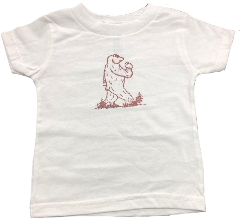 Rooted Bear - Kids TShirt